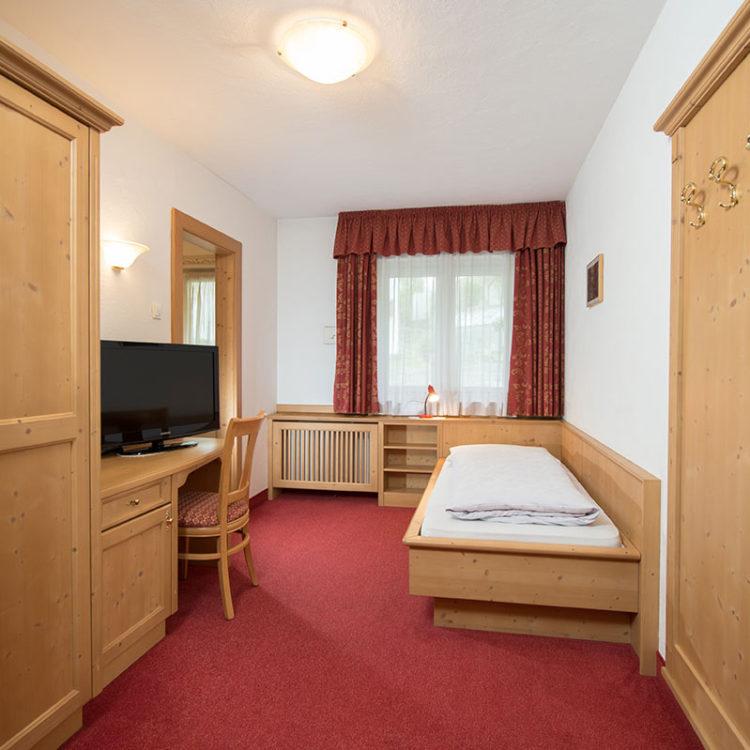 Hotel Mondschein Einzelzimmer