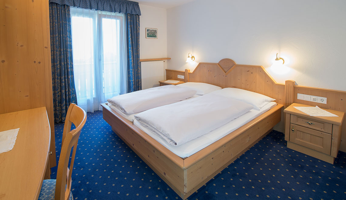 Hotel Mondschein Doppelzimmer