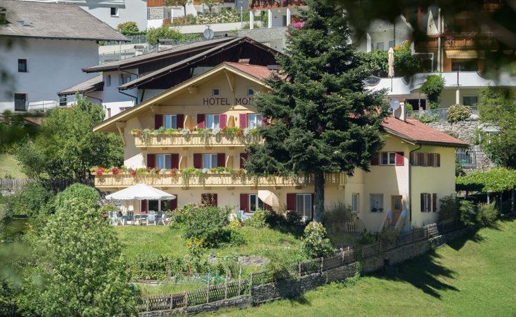 Hotel Mondschein Passeiertal